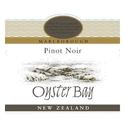 Oyster Bay Pinot Noir 2016 image