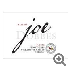 Joe Dobbes 'Wine by Joe' Pinot Gris 2016