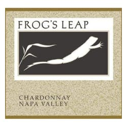 Frog's Leap Chardonnay 2016 image