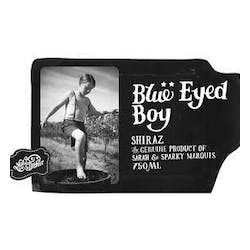 Mollydooker 'Blue Eyed Boy' Shiraz 2016 image