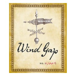 Wind Gap 'Sonoma Coast' Syrah 2014 image