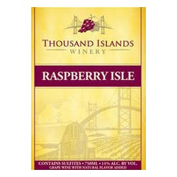 Thousand Islands Winery Raspberry Isle 1.5L image
