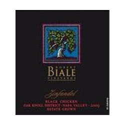 Biale 'Black Chicken' Zinfandel 2016
