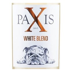 Paxis White Blend 2017 image