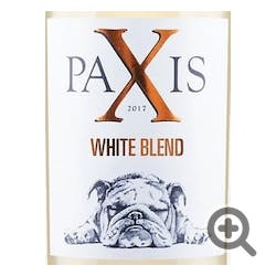Paxis White Blend 2017