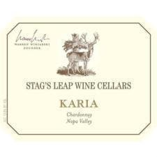 Stag's Leap Wine Cellars 'Karia' Chardonnay 2016