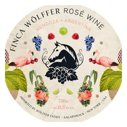 Finca Wolffer Rose 2018 image