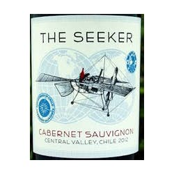 The Seeker Cabernet Sauvignon 2017