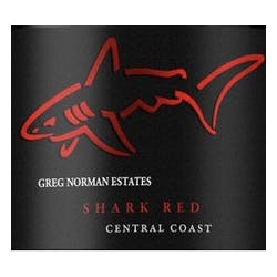 Greg Norman Shark Red 2014 image