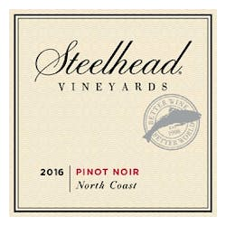 Steelhead Vineyards Pinot Noir image