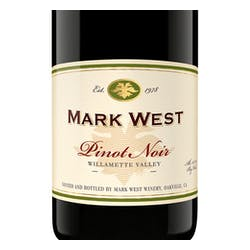 Mark West 'Willamette Valley' Pinot Noir 2014 image
