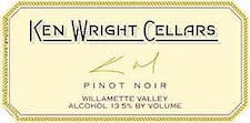 Ken Wright 'Willamette' Pinot Noir 2015