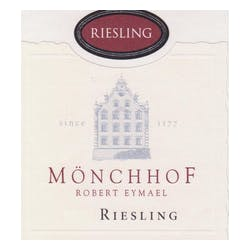 Weingut Monchhof 'Estate' Riesling 2016 image
