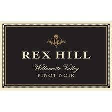 Rex Hill 'Willamette Valley' Pinot Noir 2015