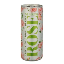 Chateau Maris Rose 4-250ml Cans image