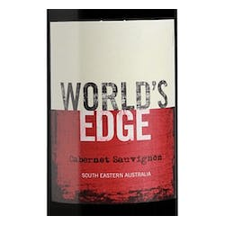 World's Edge Cabernet Sauvignon NV image
