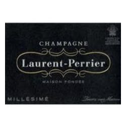 Laurent Perrier Brut 2007 image