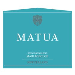 Matua Valley Winery Sauvignon Blanc 2017 image