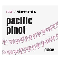 Pacific Pinot Rose 2017 image