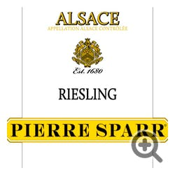 Pierre Sparr Riesling 2016