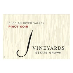 J Vineyards 'Russian River' Pinot Noir 2016 image