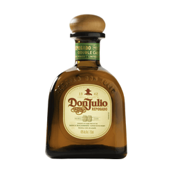 Don Julio Reposado Reserva Double Cask