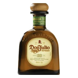 Don Julio Reposado Reserva Double Cask image