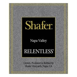 Shafer Relentless 2015 image