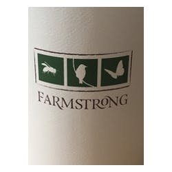 Farmstrong Vineyards 'Field White' Blend 2015 image