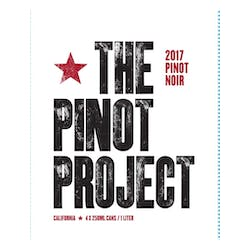 The Pinot Project Pinot Noir 2017 image