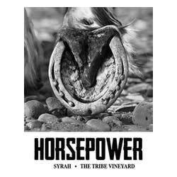 Horsepower 'The Tribe' Syrah 2015 image