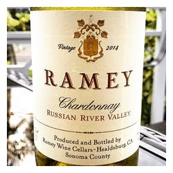 Ramey 'Russian River Valley' Chardonnay 2015 image