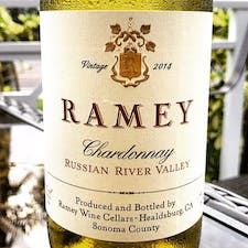 Ramey 'Russian River Valley' Chardonnay 2015