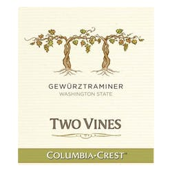 Two Vines Gewurztraminer image