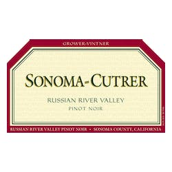 Sonoma Cutrer 'Russian River' Pinot Noir 2015 image