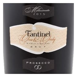 Fantinel Prosecco One & Only image