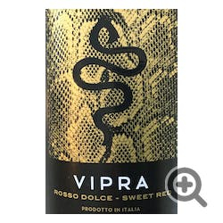 Vipra Rosso Dolce Sweet Red NV