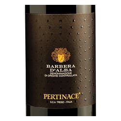Pertinace Barbera d'Alba 2016 image