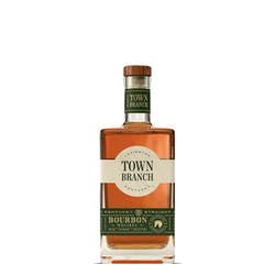 Town Branch Straight Bourbon Whiskey 750ml image