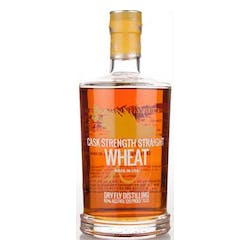 Dry Fly Cask Strength Wheat Whiskey image