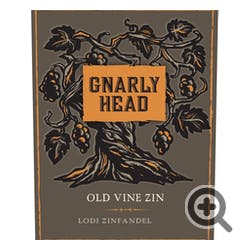 Gnarly Head 'Old Vine' Zinfandel 2018