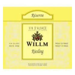 Alsace Willm Riesling Reserve 2017 image