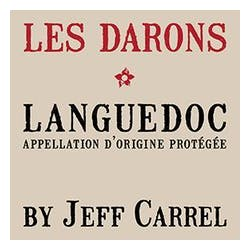 Les Darons By Jeff Carrel Languedoc 2016 image