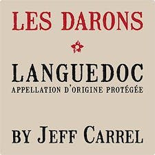 Les Darons By Jeff Carrel Languedoc 2016