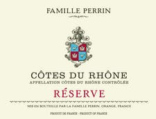 Perrin Famille Reserve Rouge 2016