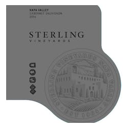 Sterling Vineyards 'Napa' Cabernet Sauvignon 2016 image