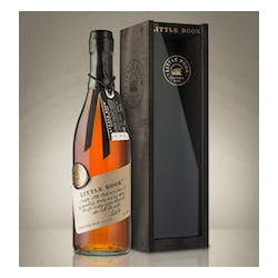 Little Book 118.8proof 2018 Limited Release Bourbon image