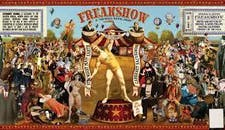 Michael and David Winery 'Freakshow' Cabernet Sauv 2016
