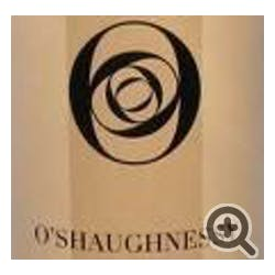 O'Shaughnessy 'Howell Mtn' Cabernet Sauvignon 2015