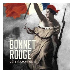 Bonnet Rouge Gamay 2013 image